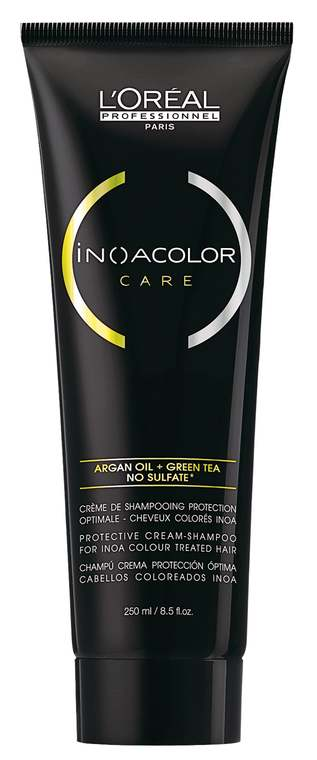 LOréal Inoacolor Care Shampoo - 250ml